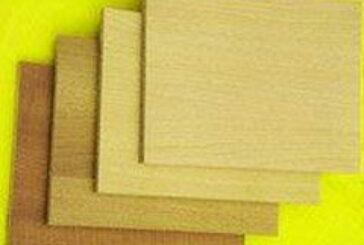 صنعت چوب شمال