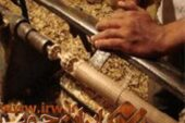 قم دومین قطب تولید مبلمان و مصنوعات چوبی کشور