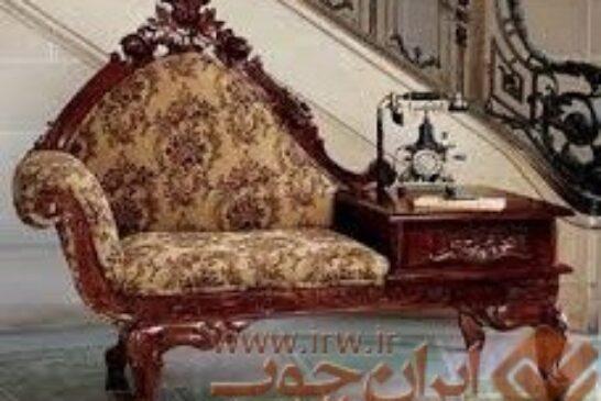 ارزان سرای صنایع چوبی همدان