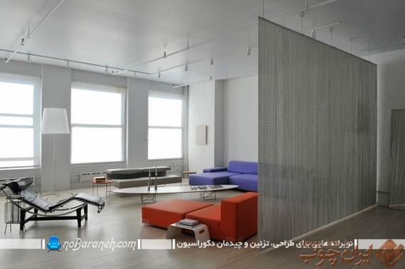 دیوارکشی-دکوراسیون-داخلی