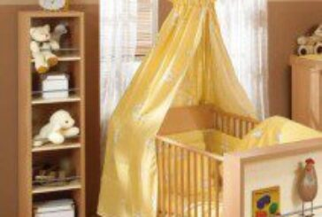 طرحهای زیبا و جادار از سرویس اتاق خواب نوزاد