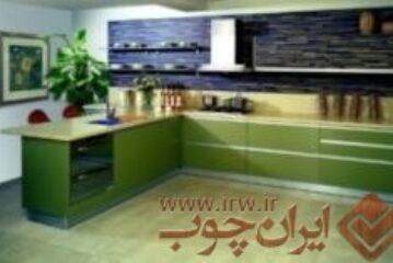 صنایع چوب و دکوراسیون پارمیس
