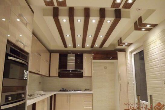 مدل های جدید کابینت اشپز خانه