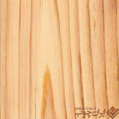 اطلاعات انواع چوب - ایران چوبچوب کاج بلسان یا چوب نراد که از خانواده کاج است، به رنگ های سفید، قهوه ای،  و با رگه های صاف و ظریف می باشد و به طور عمده برای خمیر ...