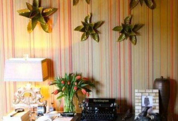 طراحی فضای کار در اتاق خواب