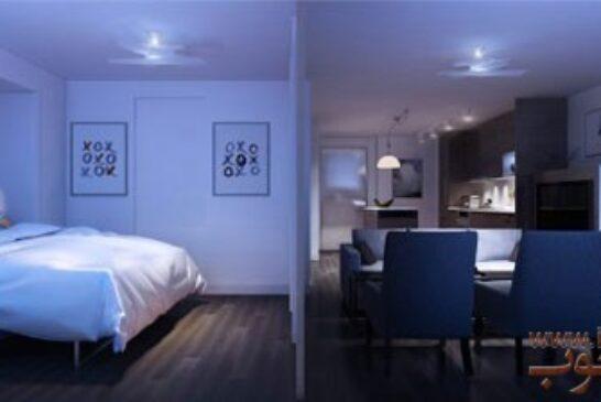 وسایل چند منظوره برای ایجاد دکوراسیون جادویی در آپارتمان های کوچک