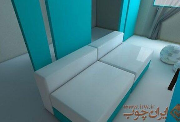 راه هایی برای زیباسازی اتاق نشیمن