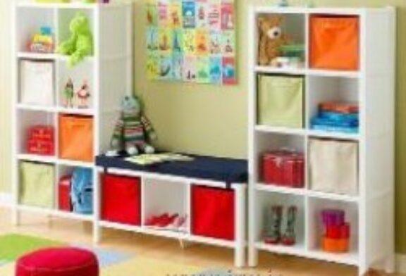 همه چیز درباره دکوراسیون اتاق نوزاد