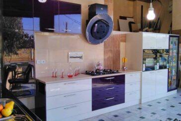 کابینت آشپز خانه ونیز