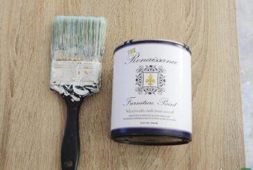 آموزش و ایده برای رنگ آمیزی مبلمان منزل