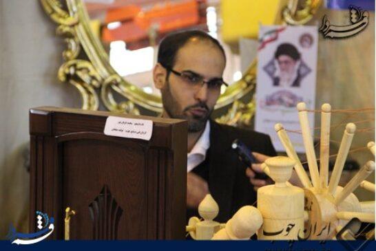 از اشتغال ۲۰ هزار نفر در بخش خوشه مبلمان قم گرفته تا علمی کردن صنعت چوب در استان