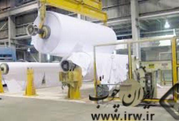حمایت مجلس از طرح توسعه صنایع چوب و کاغذ مازندران
