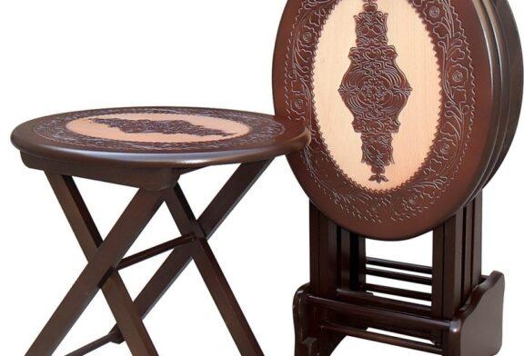 صنایع چوبی طالش