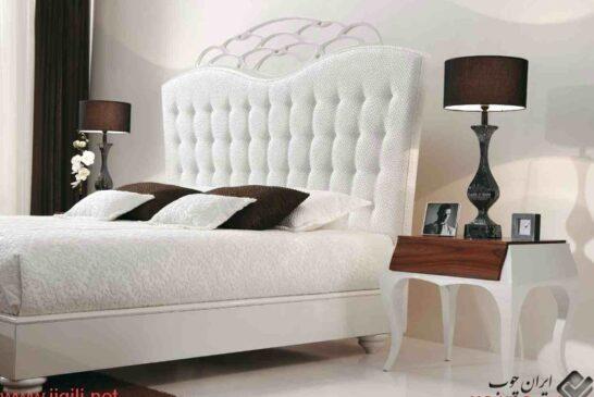 زیباترین تخت خواب های دو نفره مدل ۲۰۱۵