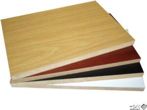 Melamine-Faced-MDF-Wood