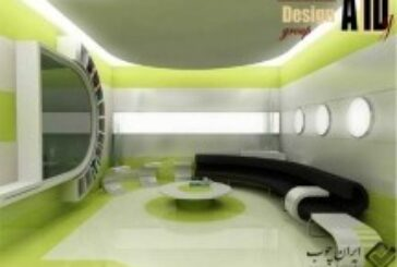 شرکت طراحی و دکوراسیون داخلی آنامیس