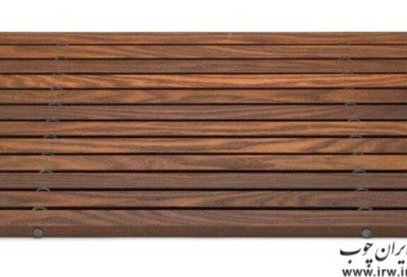 گروه تولیدی گرما چوب پارسیان