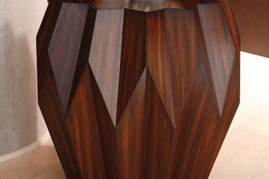 طراحی لوازم خانگی به سبک اوریگامی