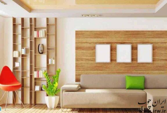 صنایع چوبی گلسا