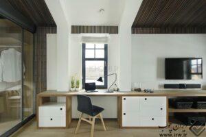 custom-home-desk