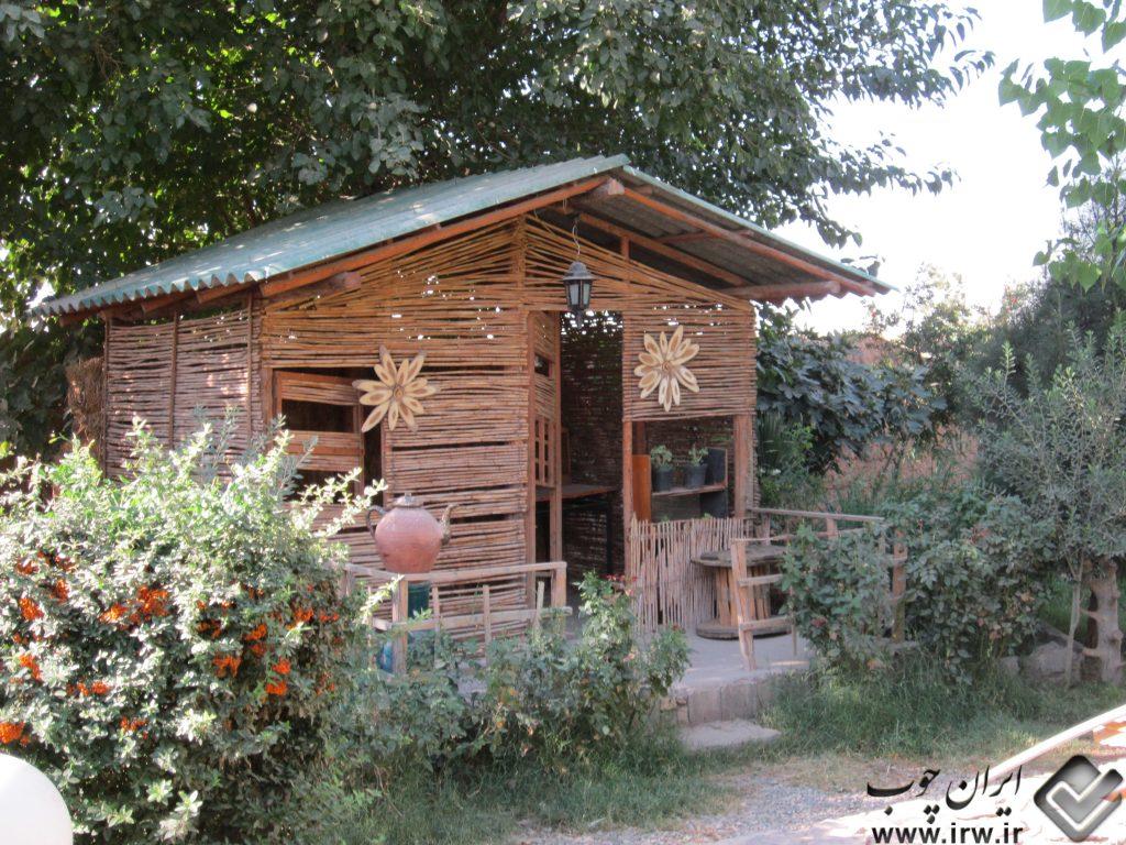 صنایع چوبی رستاک