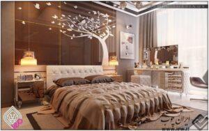 soft-brown-bedroom