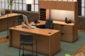 میز مدیریت اداری با طرح و مدل جدید