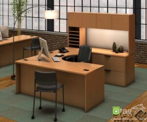 Office-Manager-Desk-design-ideas-8