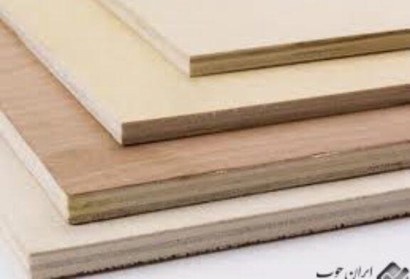 شرکت صنایع چوبی نیکا