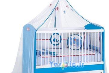 مدل تخت خواب های نوزادی زیبا