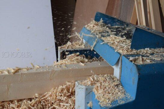 از ضایعات چوب در کارگاه نجاری چگونه می توان کسب درآمد کرد؟