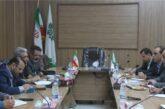 جلسه توجیهی، آموزشی برای اعضای صنف درودگران قم با مسئولان اداره کل امور مالیاتی استان برگزار گردید