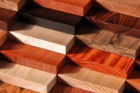 شناخت انواع چوب و کاربرد آنها