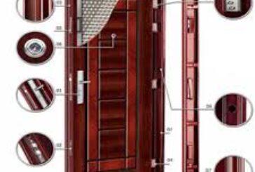امنیت درب های ضد سرقت