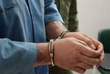 دستگیری سارقان کارگاه نجاری و کشف ۵۰۰ میلیون ریال اموال سرقتی در شهرکرد