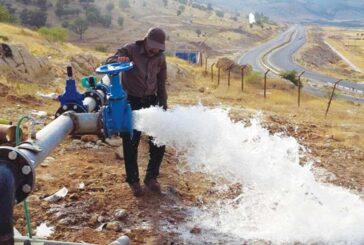 بحران آب، خاک و جنگل در مازندران