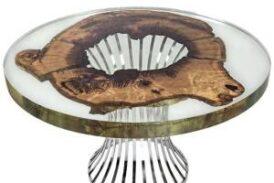 اپوکسی چوب چیست و چطور میتوان از آن کسب درآمد کرد؟