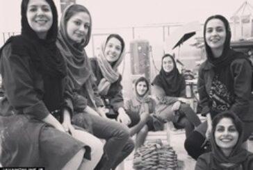 نجاری به سبک هفت دختر زنجانی