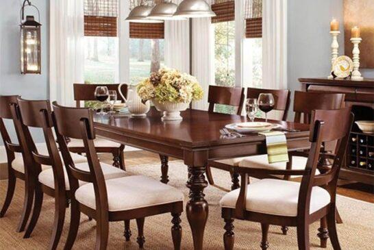 میز-ناهار-خوری-چوبی-14