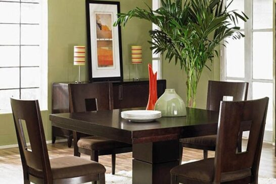 میز-ناهار-خوری-چوبی-2