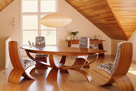 میز-ناهار-خوری-چوبی-7