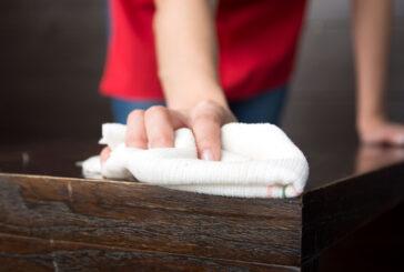 روشهای کاربردی در ترمیم خراشیدگی مبلمان منزل