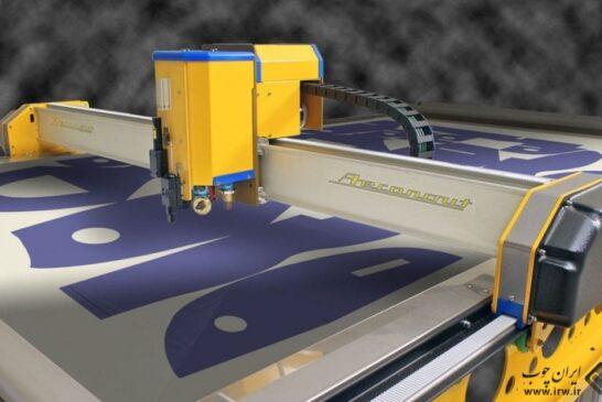 دستگاه CNCو انواع آن