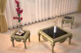 راهنمای خرید میز جلو مبلی و عسلی مناسب دکوراسیون منزل